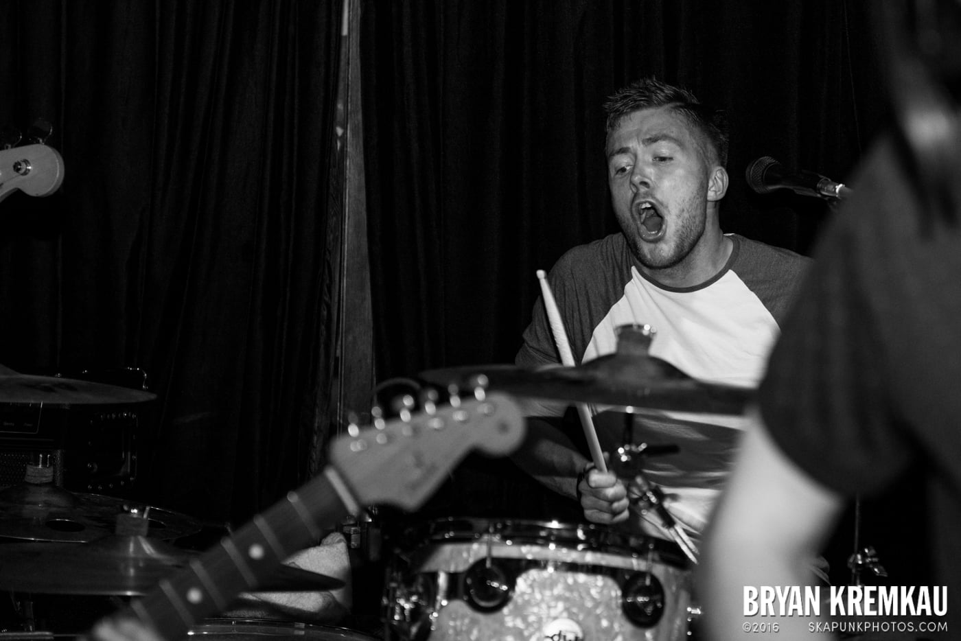 The Riptide Movement @ Northern Soul, Hoboken, NJ - 9.21.14 (28)