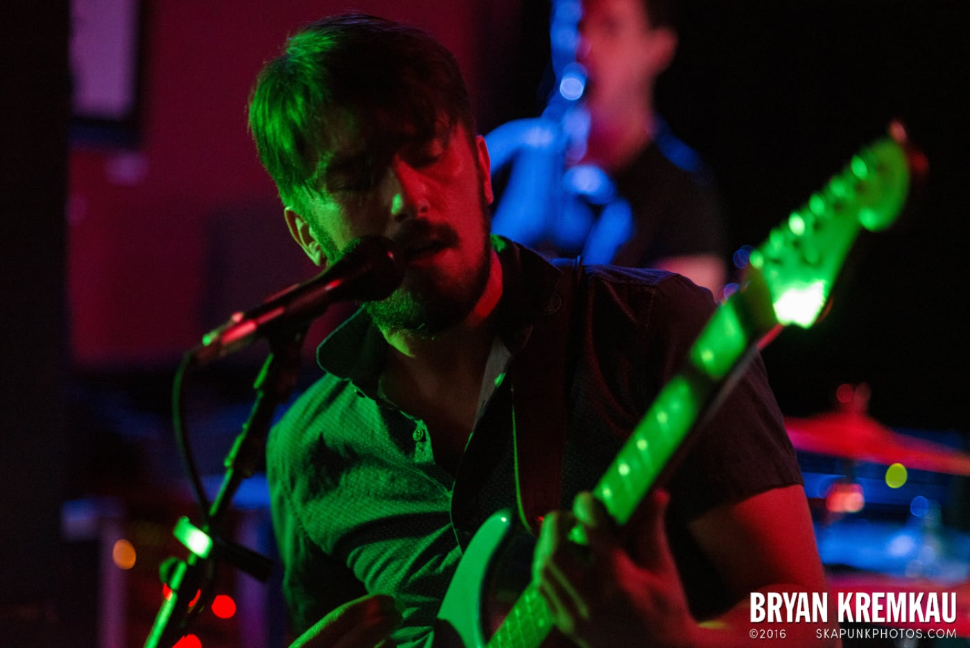 The Riptide Movement @ Northern Soul, Hoboken, NJ - 9.21.14 (27)