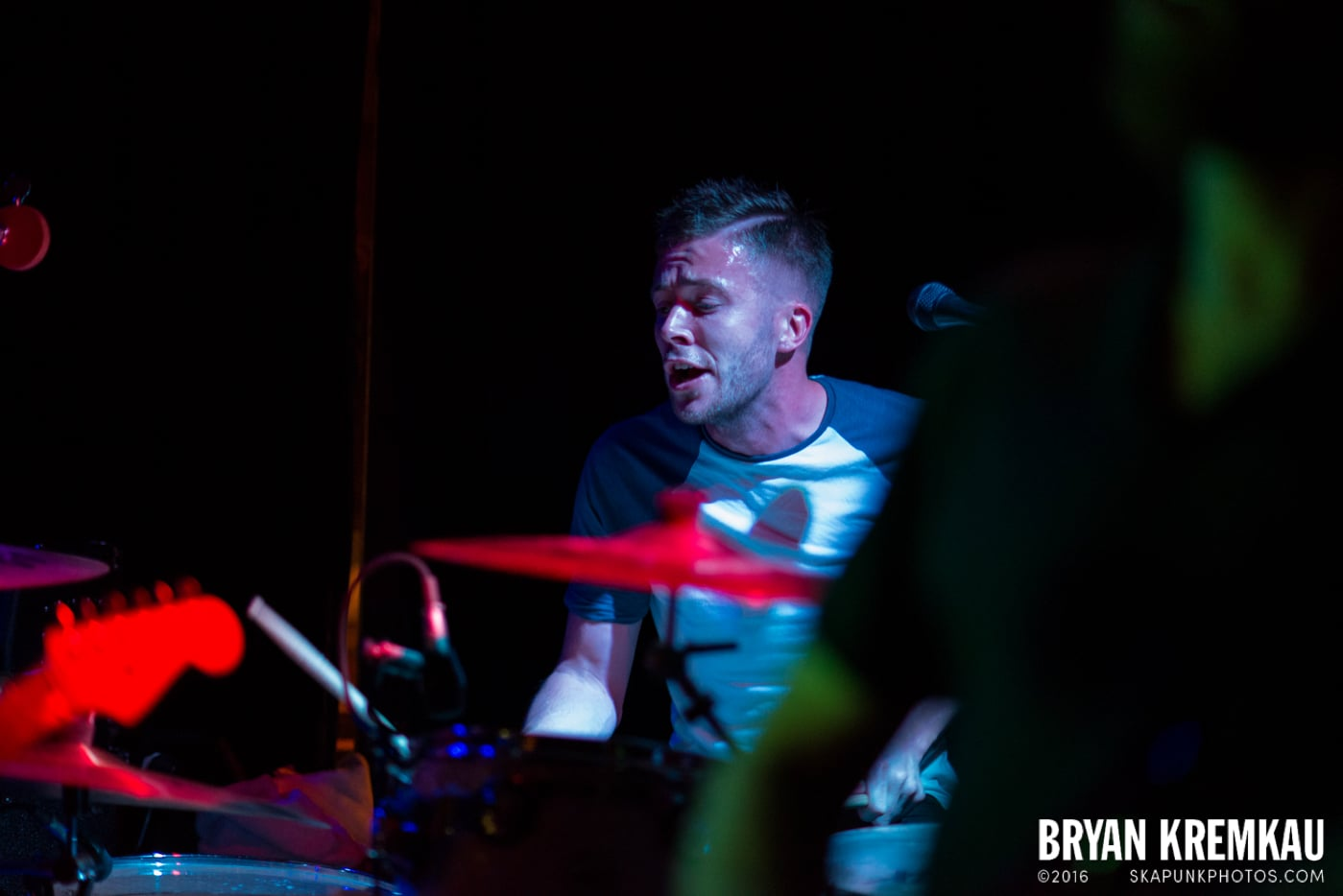 The Riptide Movement @ Northern Soul, Hoboken, NJ - 9.21.14 (26)