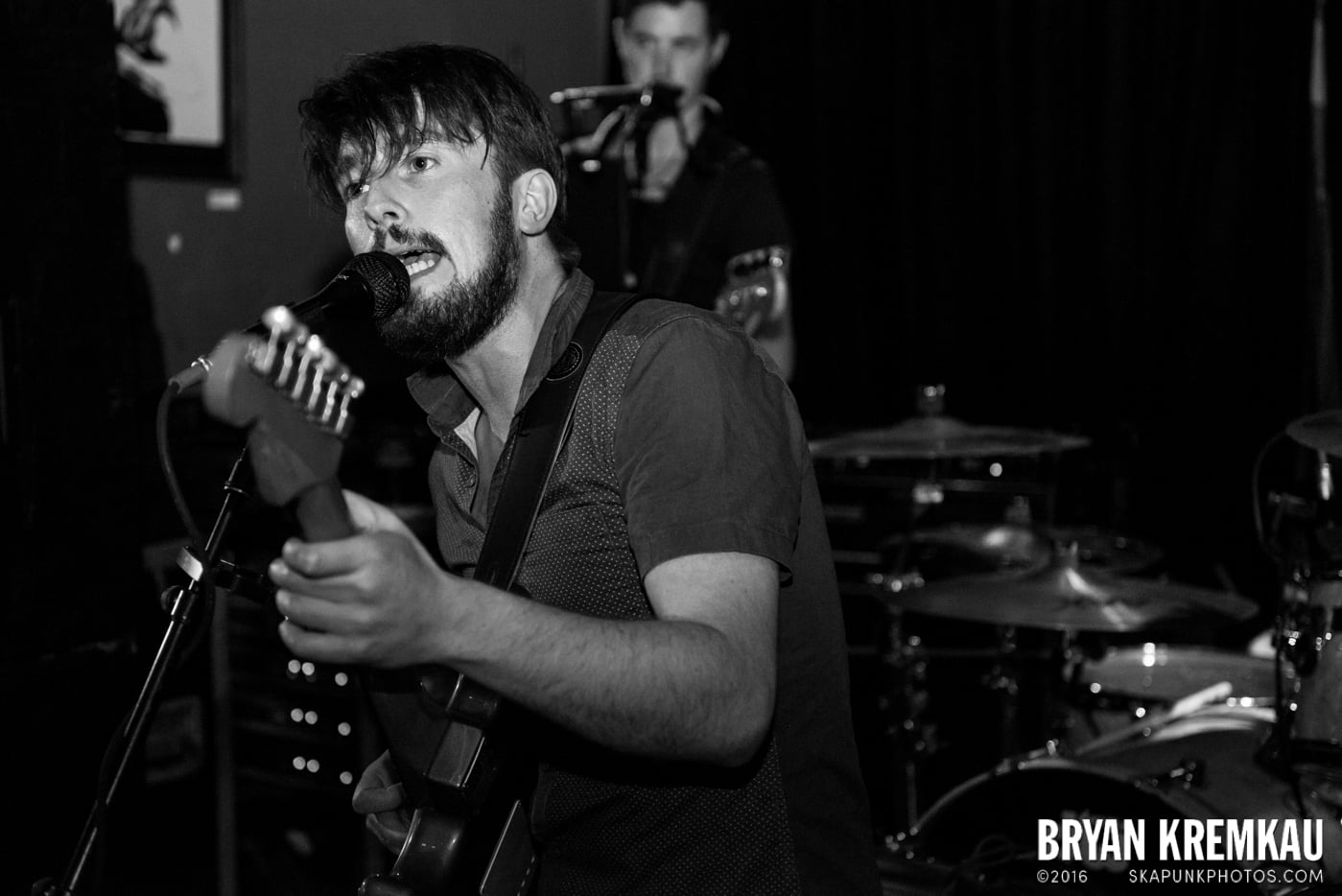 The Riptide Movement @ Northern Soul, Hoboken, NJ - 9.21.14 (22)