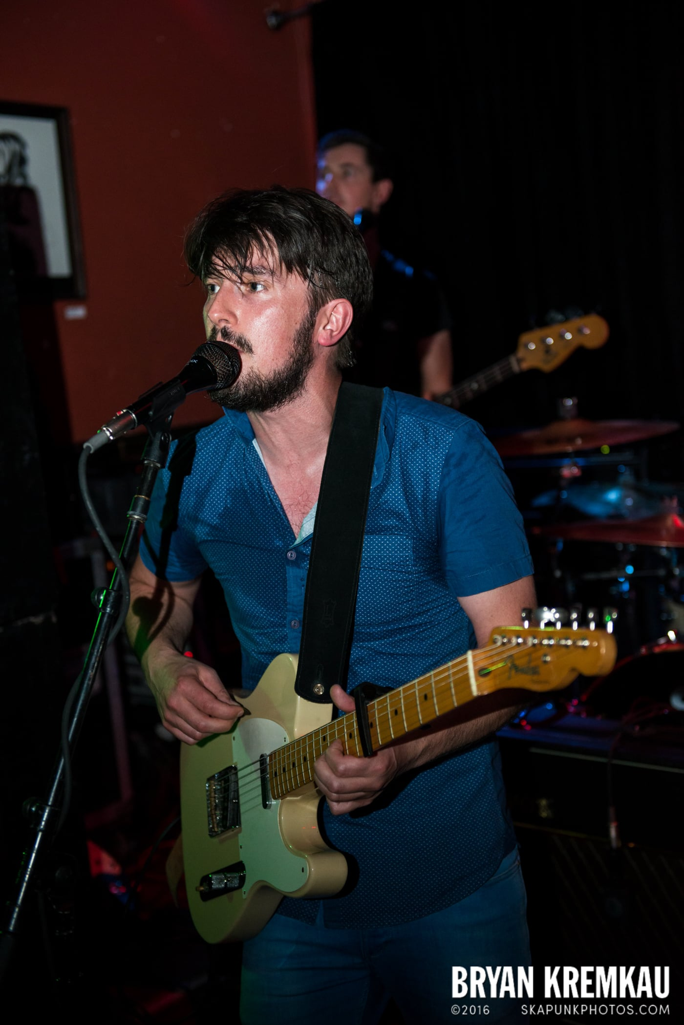 The Riptide Movement @ Northern Soul, Hoboken, NJ - 9.21.14 (19)