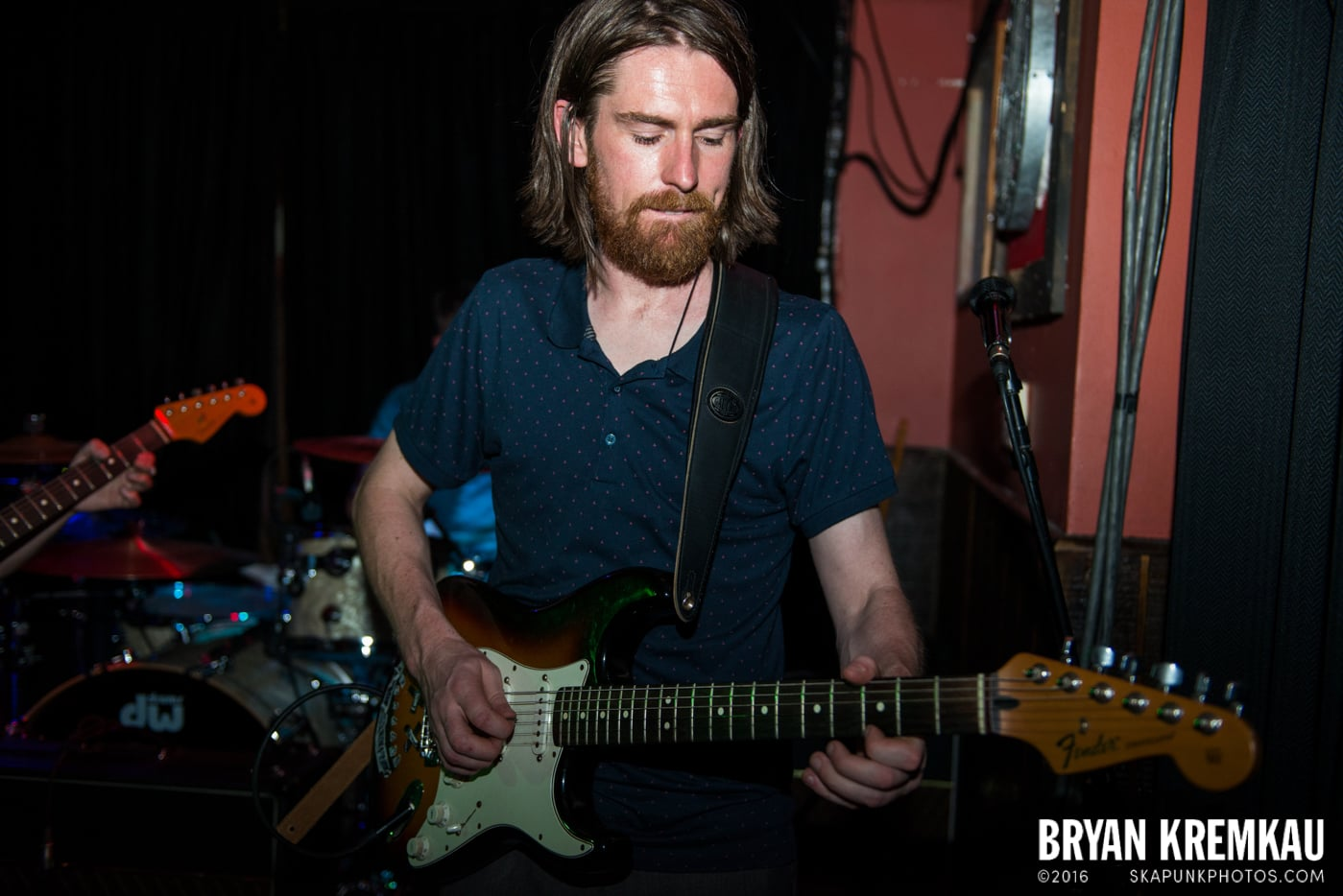 The Riptide Movement @ Northern Soul, Hoboken, NJ - 9.21.14 (18)