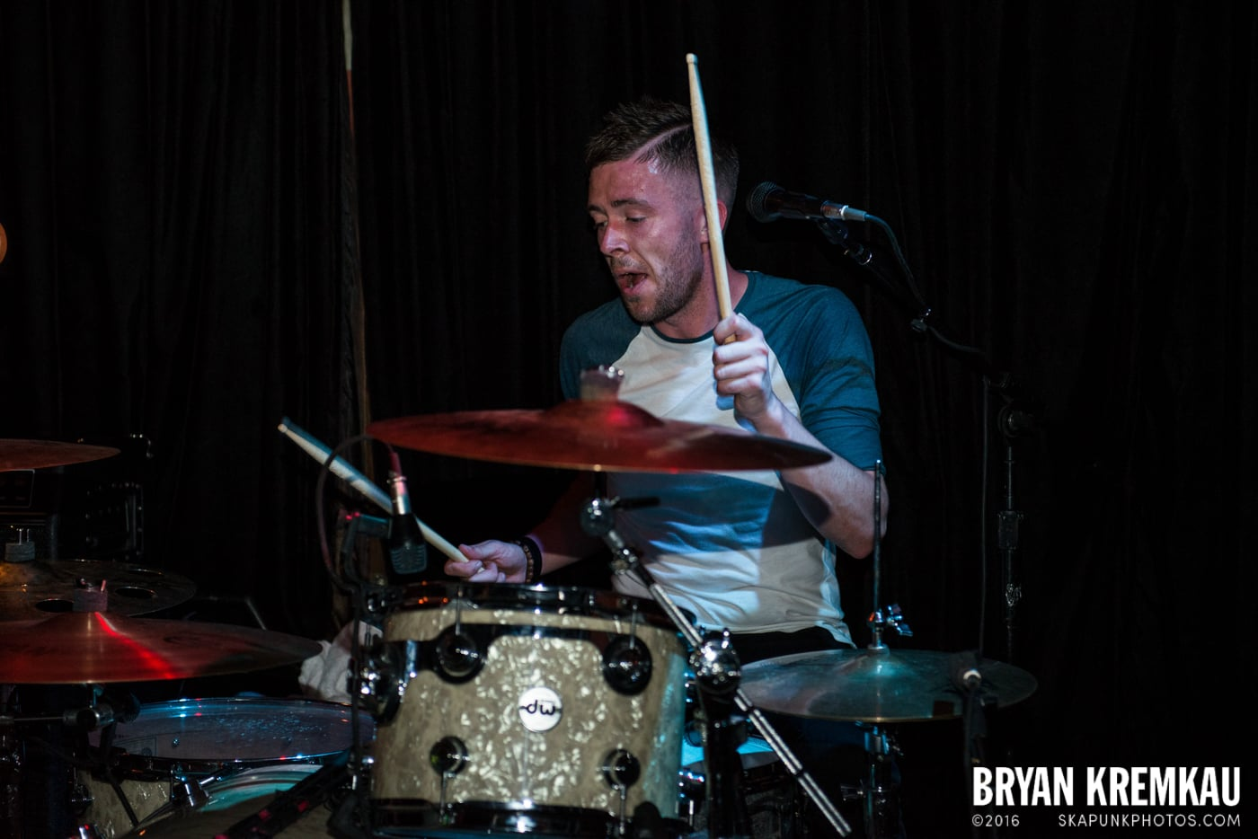 The Riptide Movement @ Northern Soul, Hoboken, NJ - 9.21.14 (17)