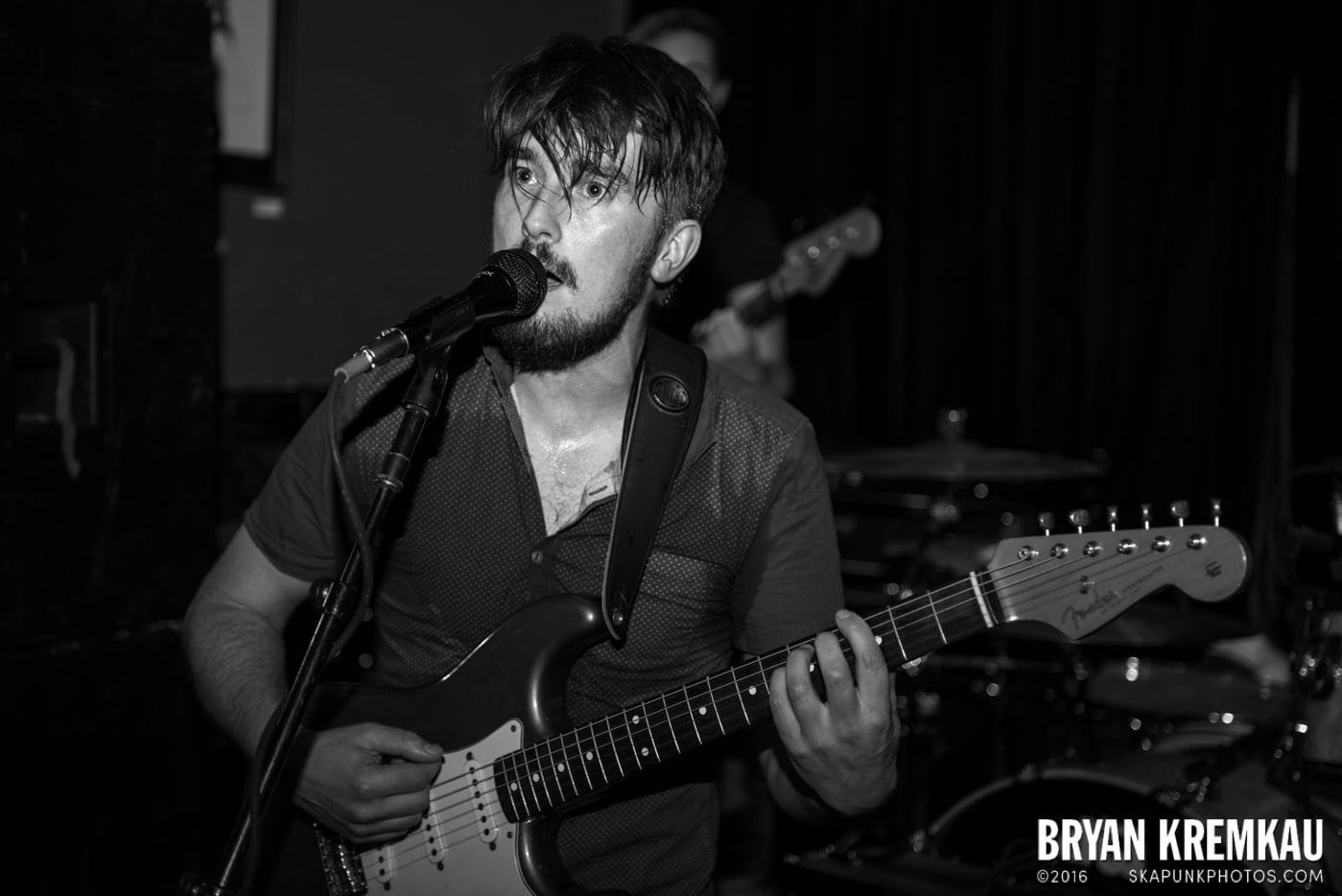 The Riptide Movement @ Northern Soul, Hoboken, NJ - 9.21.14 (15)