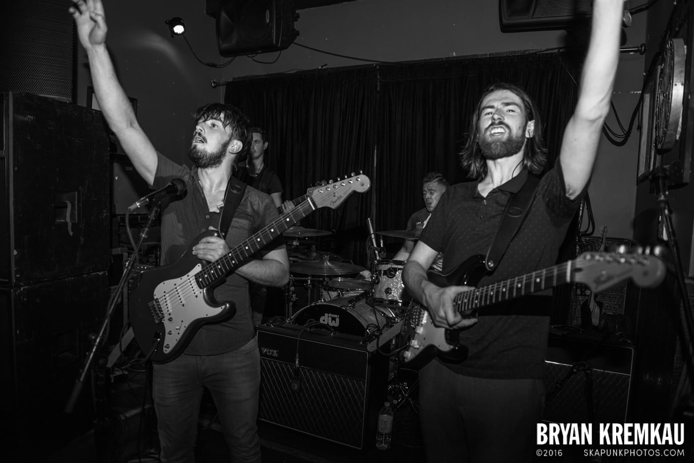 The Riptide Movement @ Northern Soul, Hoboken, NJ - 9.21.14 (14)