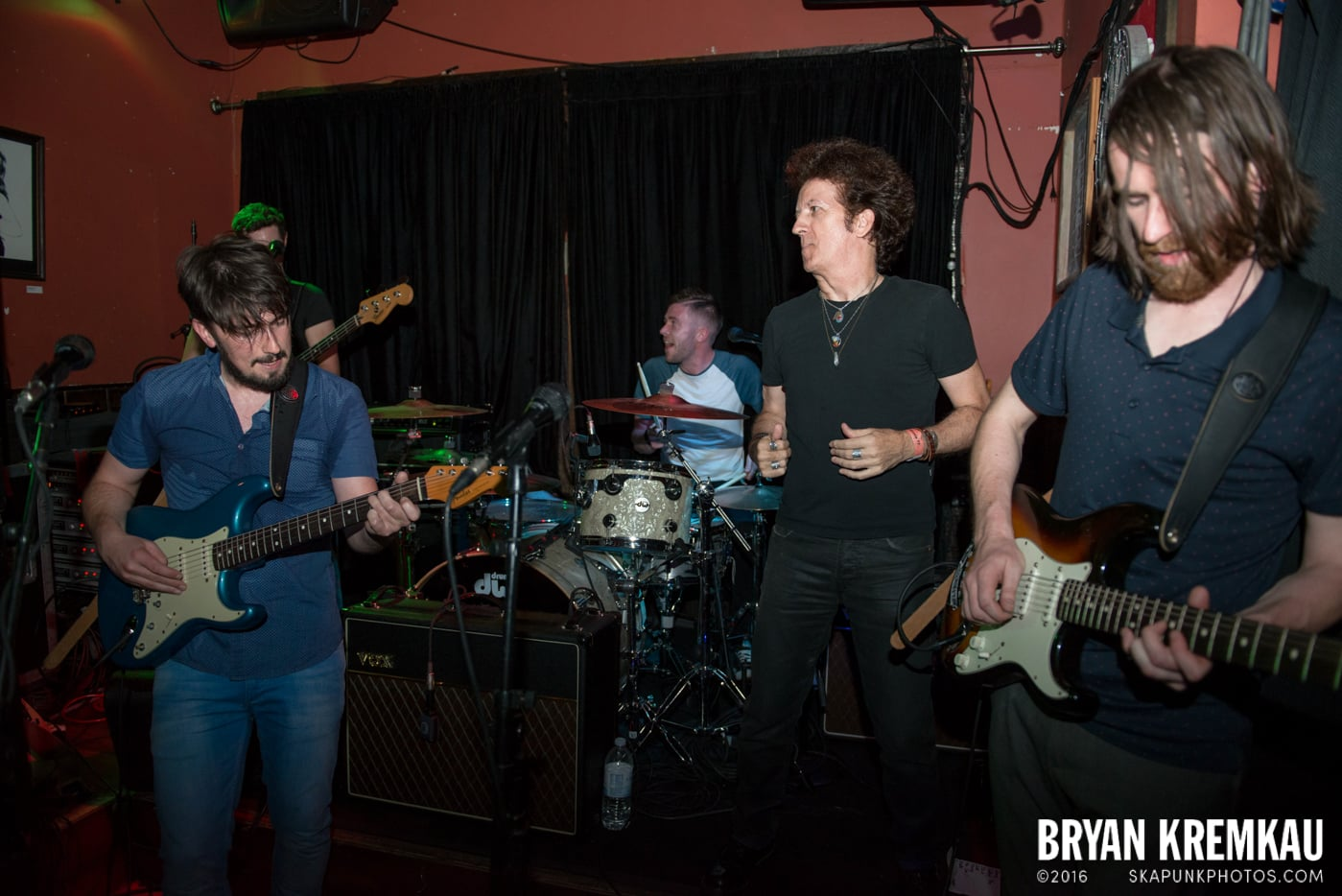 The Riptide Movement @ Northern Soul, Hoboken, NJ - 9.21.14 (11)