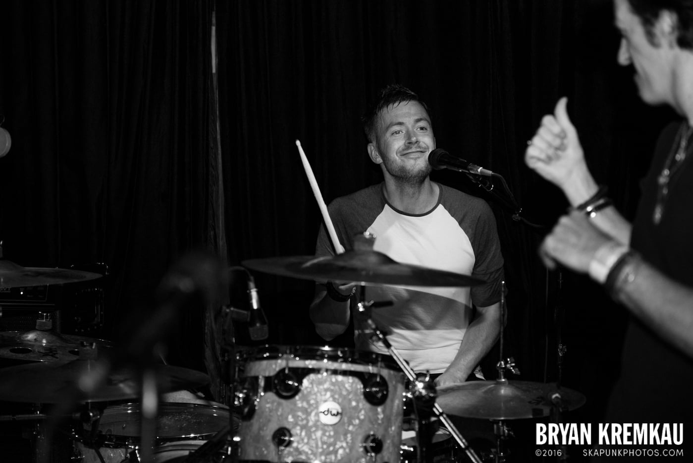 The Riptide Movement @ Northern Soul, Hoboken, NJ - 9.21.14 (10)