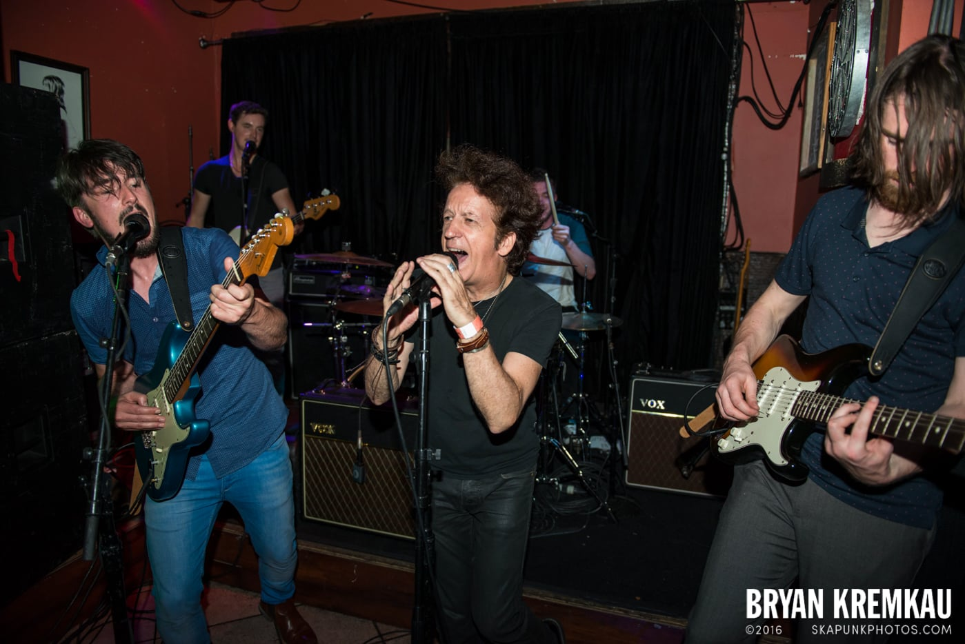 The Riptide Movement @ Northern Soul, Hoboken, NJ - 9.21.14 (9)