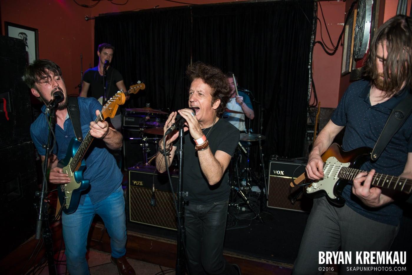 The Riptide Movement @ Northern Soul, Hoboken, NJ - 9.21.14 (9)