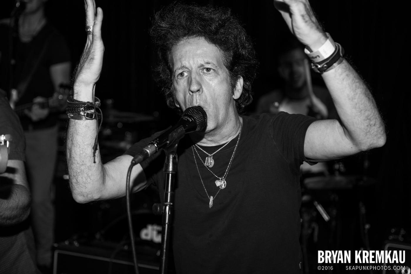 The Riptide Movement @ Northern Soul, Hoboken, NJ - 9.21.14 (8)