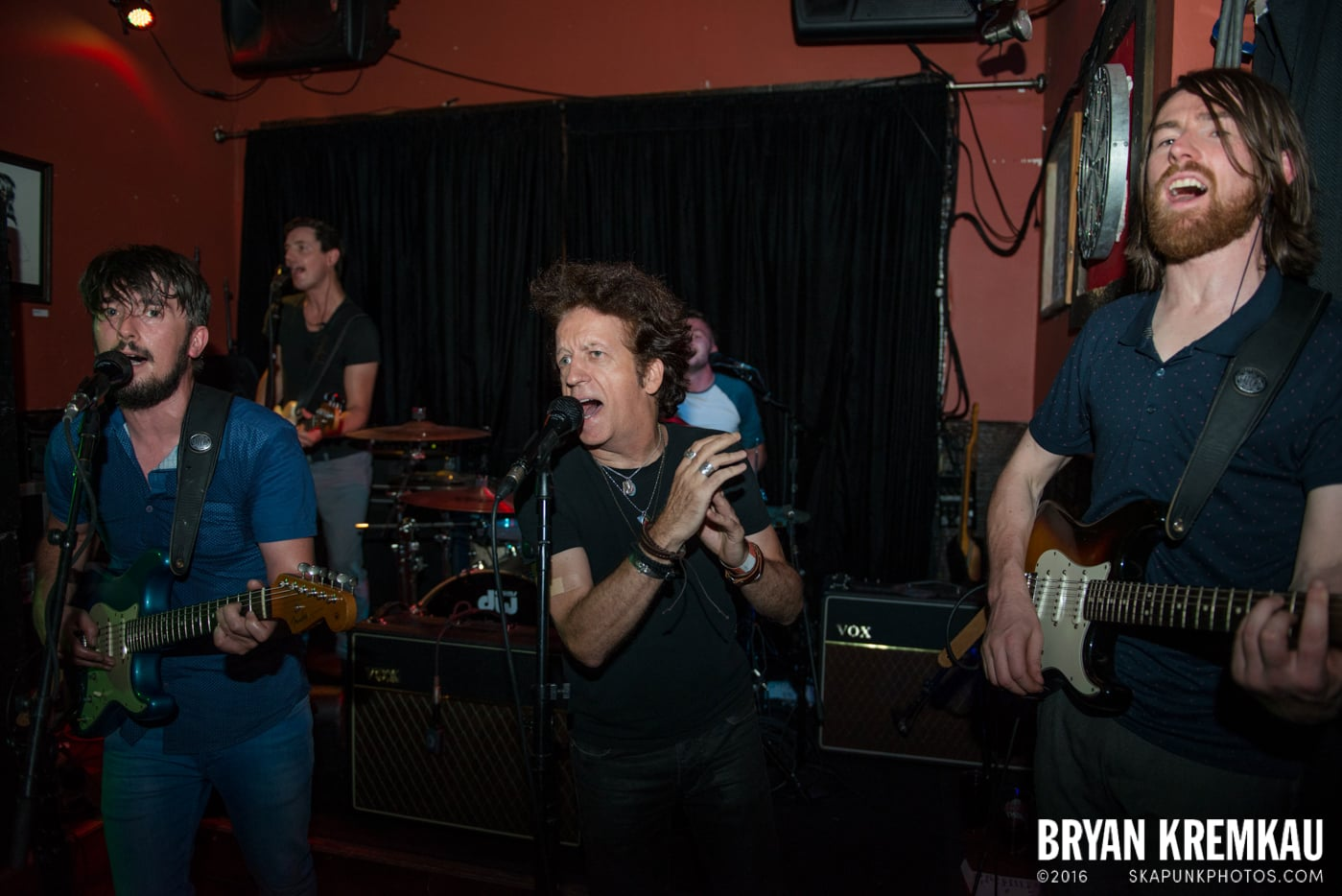 The Riptide Movement @ Northern Soul, Hoboken, NJ - 9.21.14 (4)