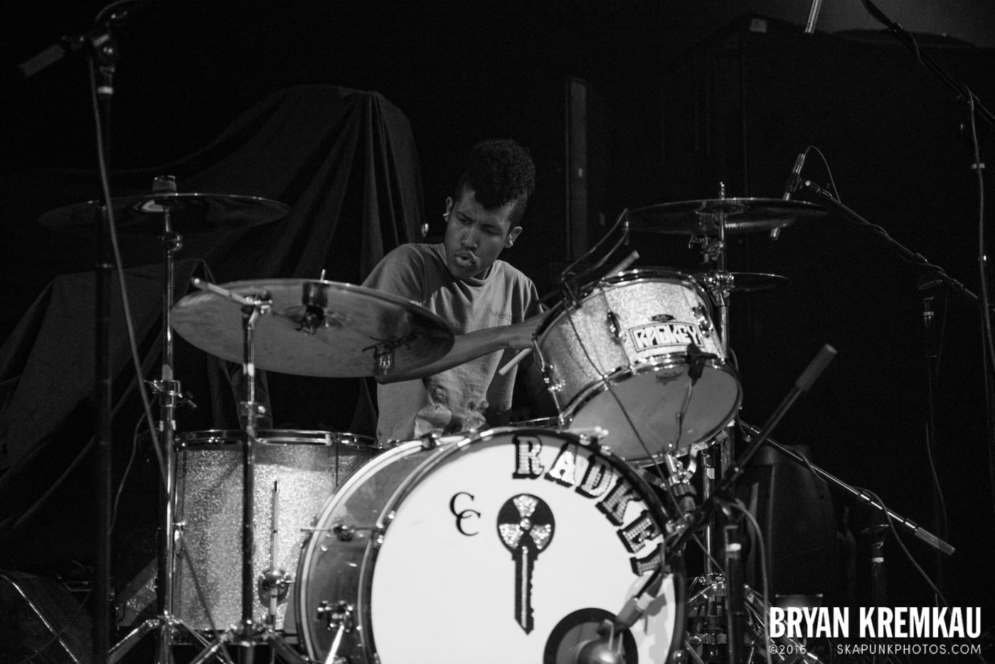 Radkey @ Best Buy Theater, NYC - 9.26.14 (21)