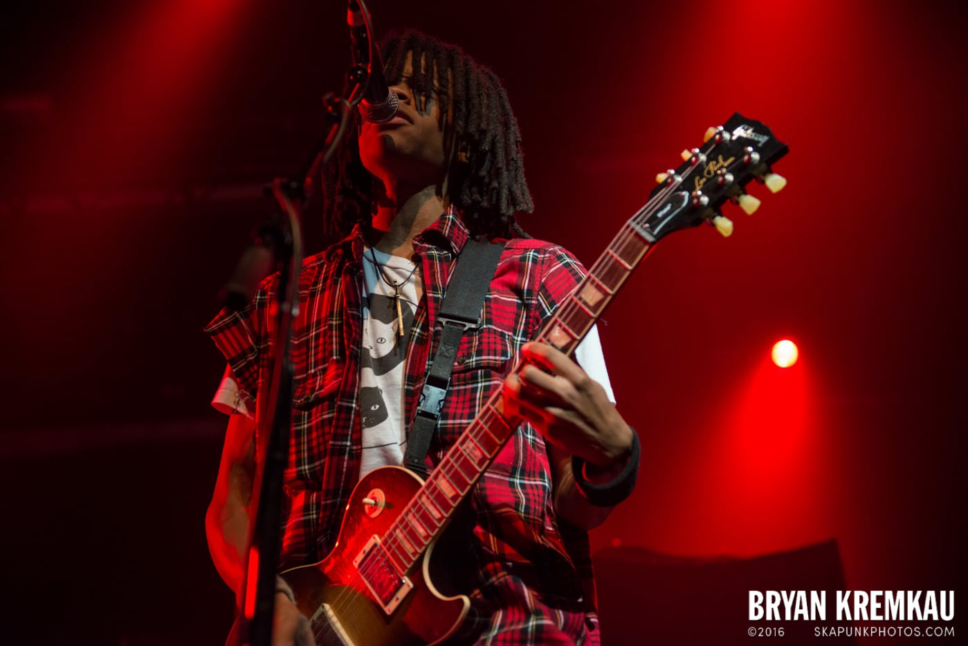 Radkey @ Best Buy Theater, NYC - 9.26.14 (16)