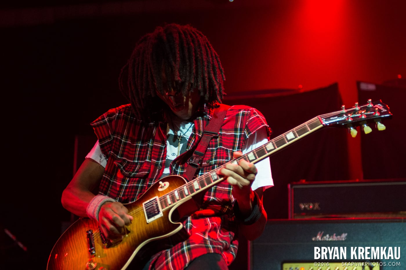 Radkey @ Best Buy Theater, NYC - 9.26.14 (13)