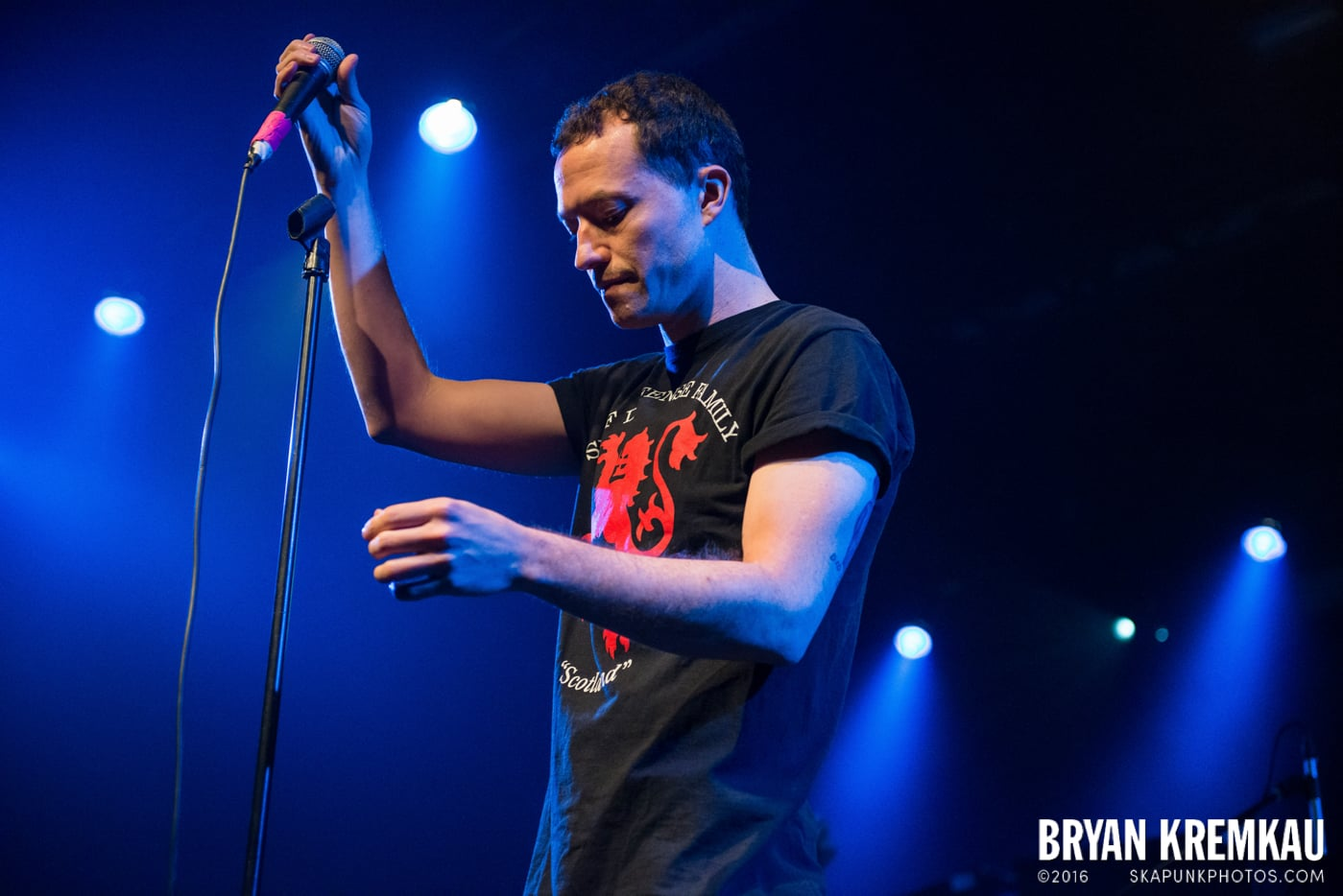 Touche Amore @ Best Buy Theater, NYC - 9.26.14 (23)