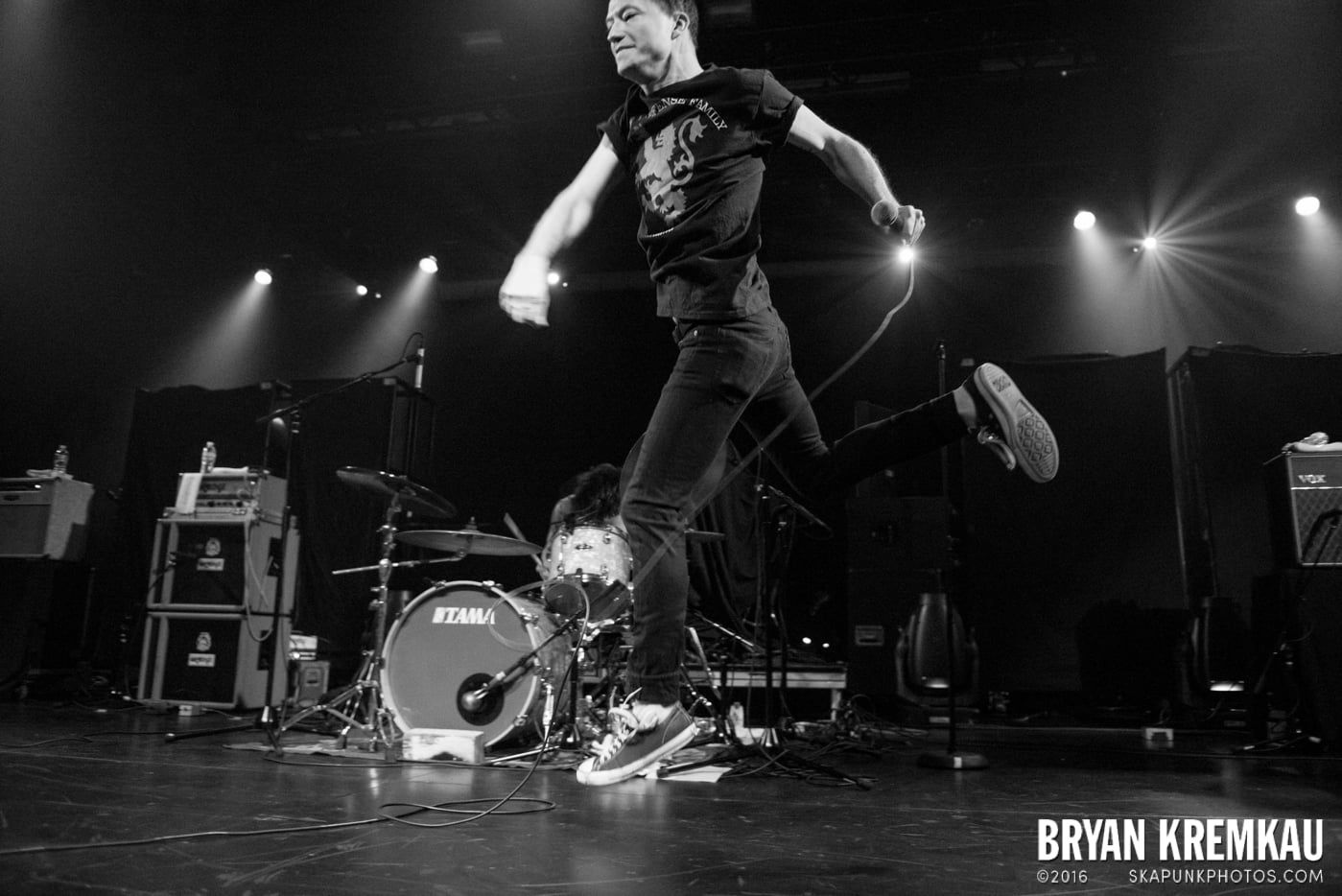 Touche Amore @ Best Buy Theater, NYC - 9.26.14 (21)