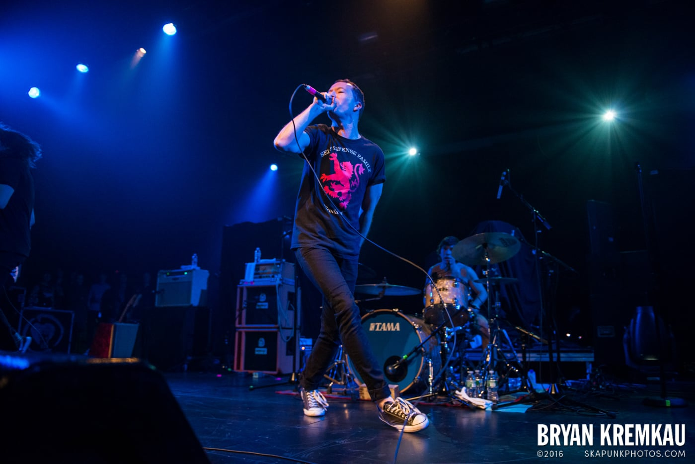 Touche Amore @ Best Buy Theater, NYC - 9.26.14 (20)