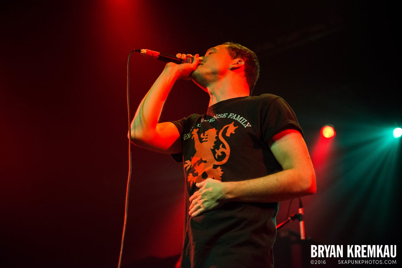 Touche Amore @ Best Buy Theater, NYC - 9.26.14 (12)