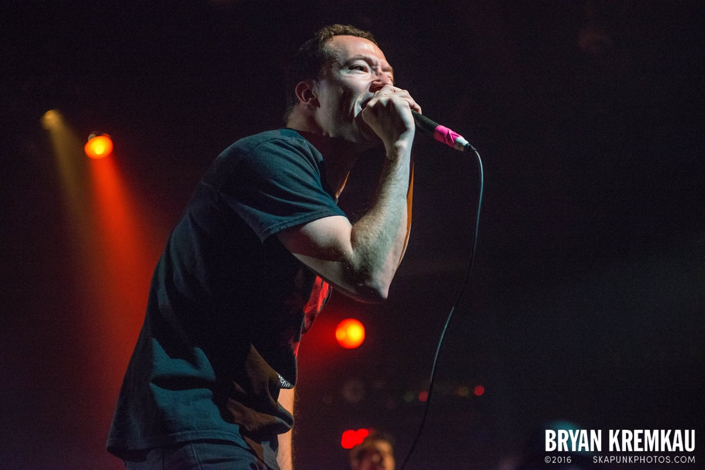 Touche Amore @ Best Buy Theater, NYC - 9.26.14 (3)