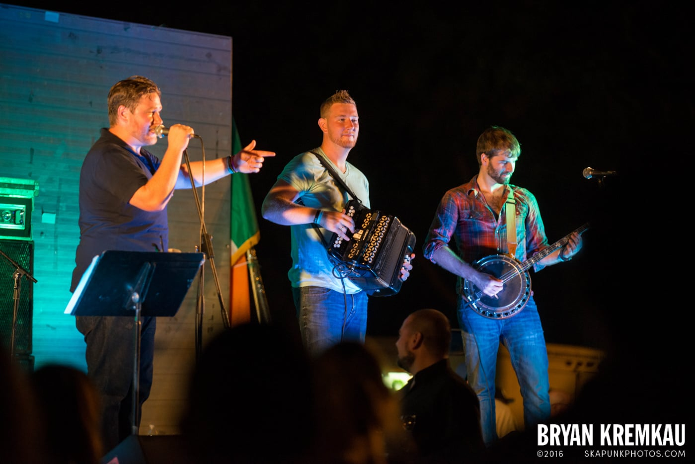 The Narrowbacks @ Jersey City Irish Festival, Jersey City, NJ - 9.27.14 (16)