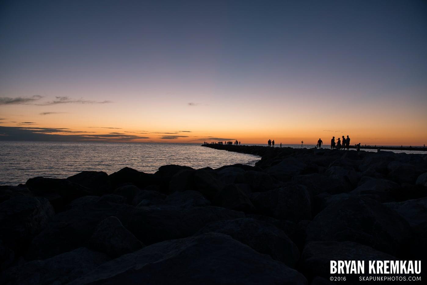 Sunsets, Astrophotography & Birds @ Venice, Florida - 10.25.14 - 11.5.14 (124)