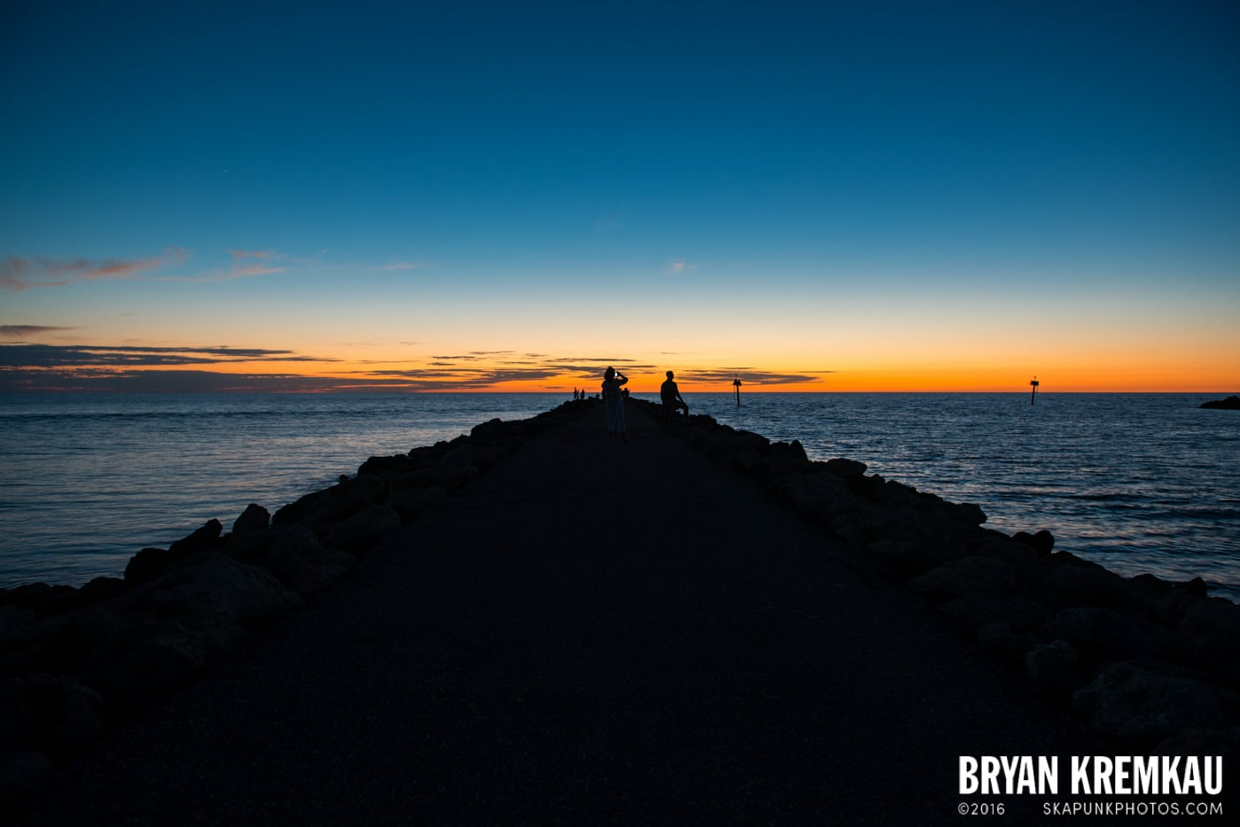 Sunsets, Astrophotography & Birds @ Venice, Florida - 10.25.14 - 11.5.14 (121)