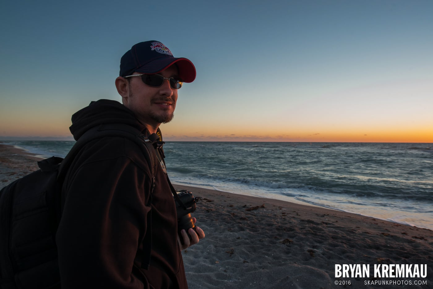 Sunsets, Astrophotography & Birds @ Venice, Florida - 10.25.14 - 11.5.14 (98)