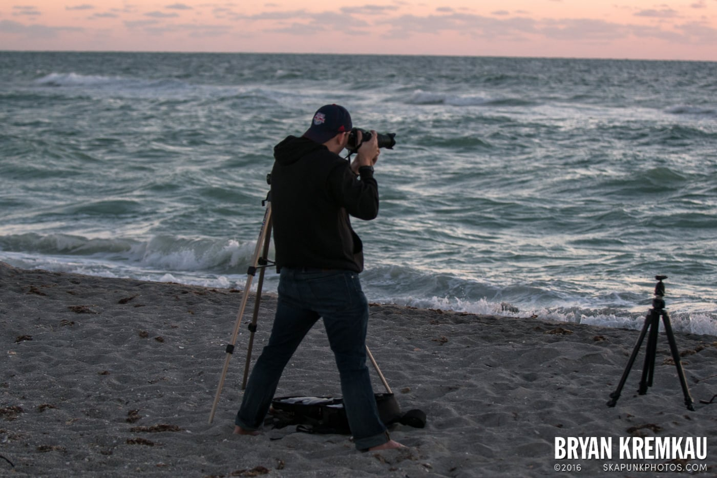 Sunsets, Astrophotography & Birds @ Venice, Florida - 10.25.14 - 11.5.14 (94)