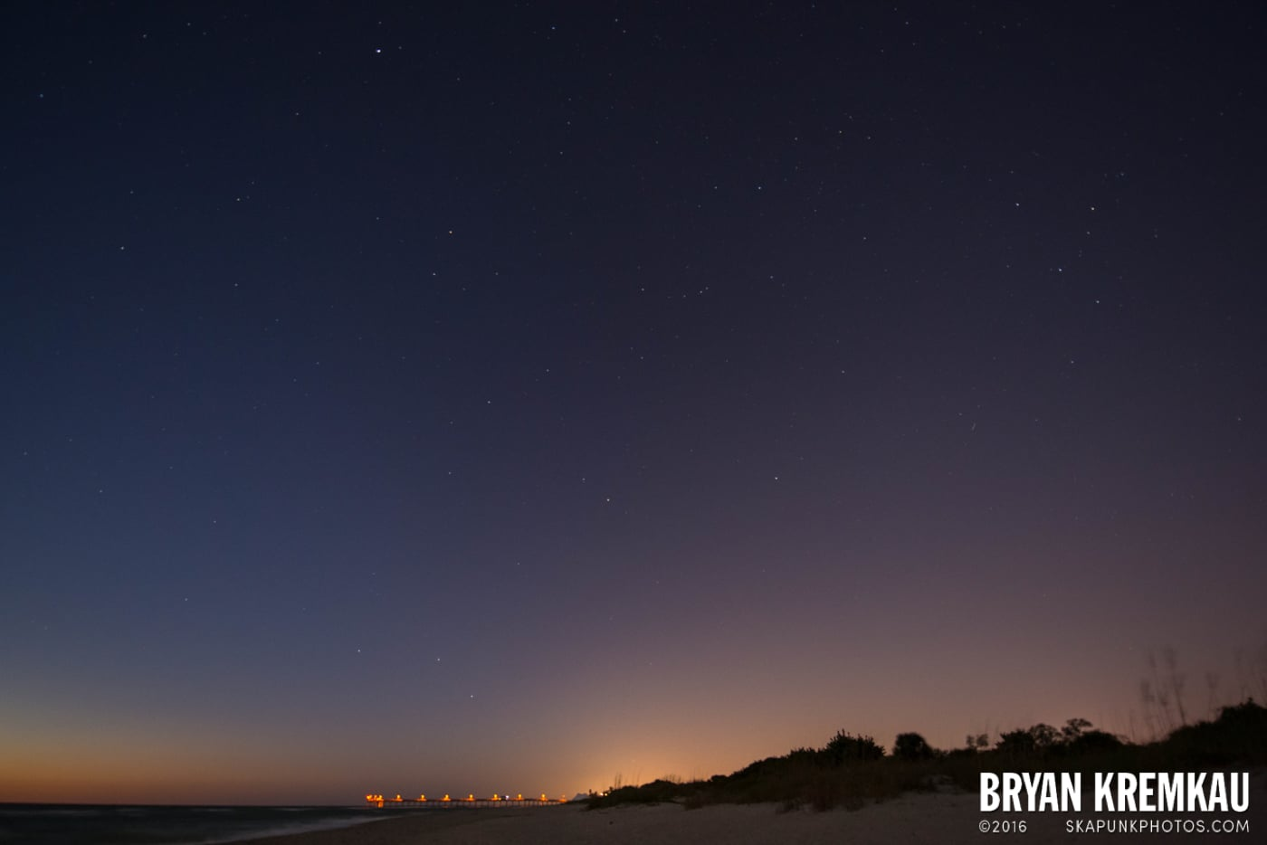Sunsets, Astrophotography & Birds @ Venice, Florida - 10.25.14 - 11.5.14 (84)