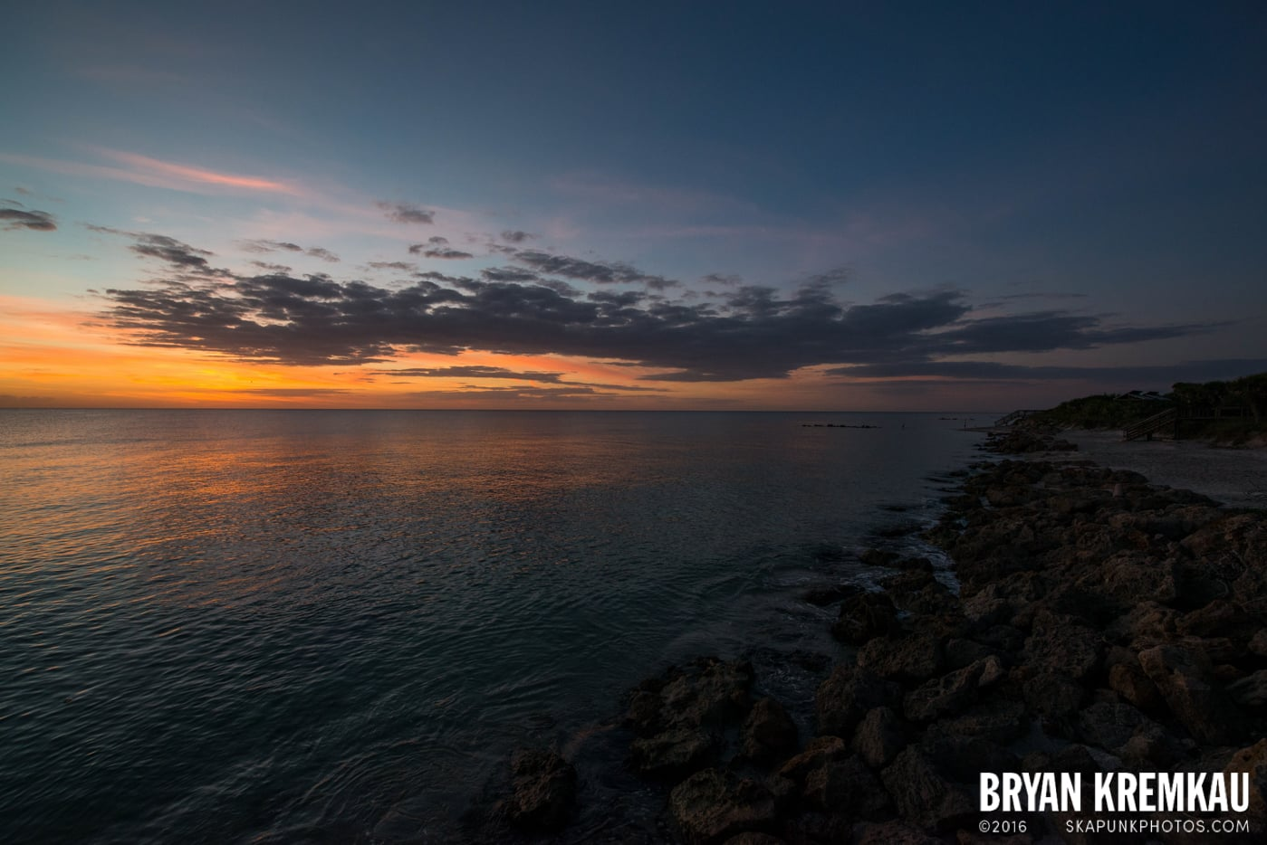 Sunsets, Astrophotography & Birds @ Venice, Florida - 10.25.14 - 11.5.14 (61)
