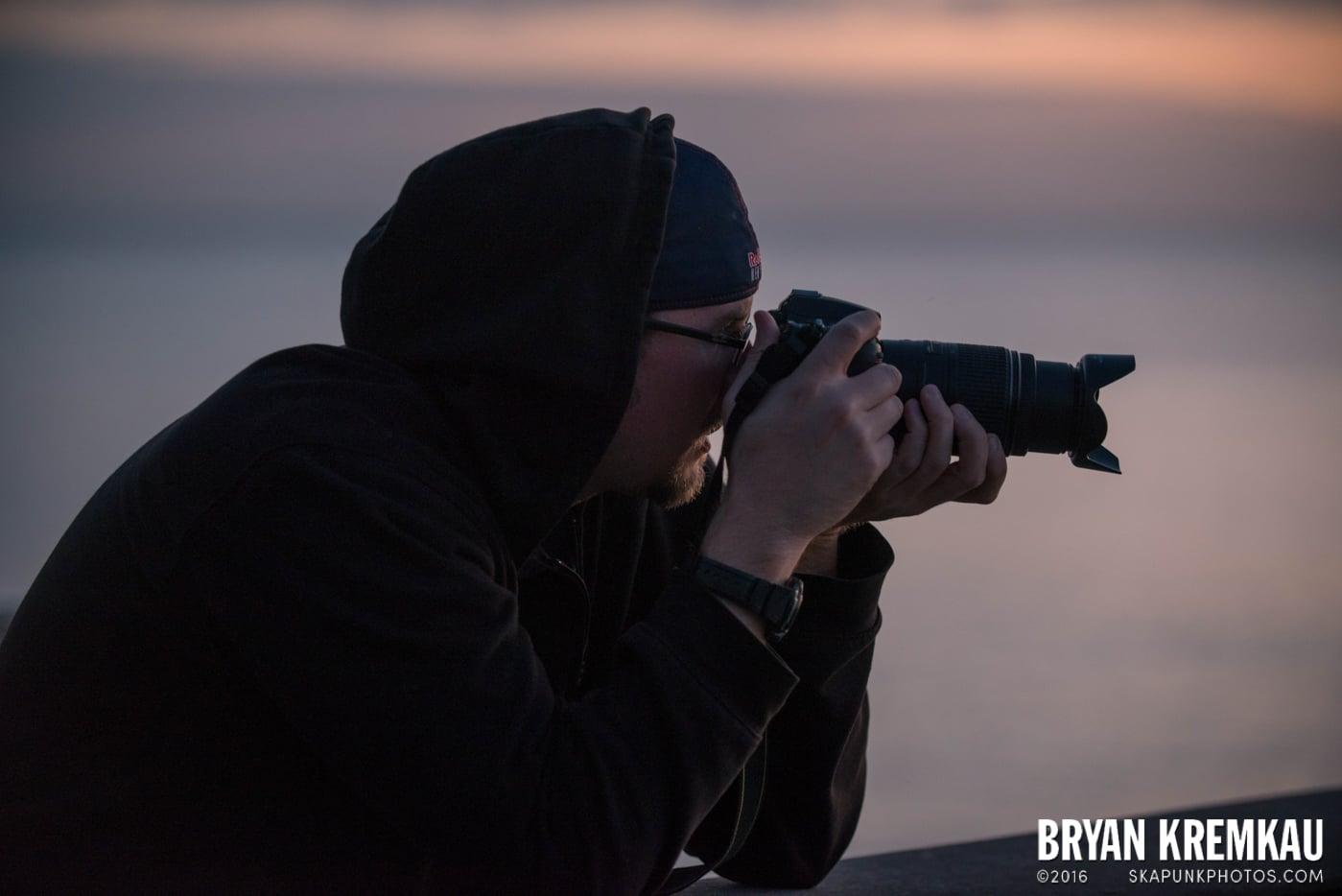 Sunsets, Astrophotography & Birds @ Venice, Florida - 10.25.14 - 11.5.14 (57)