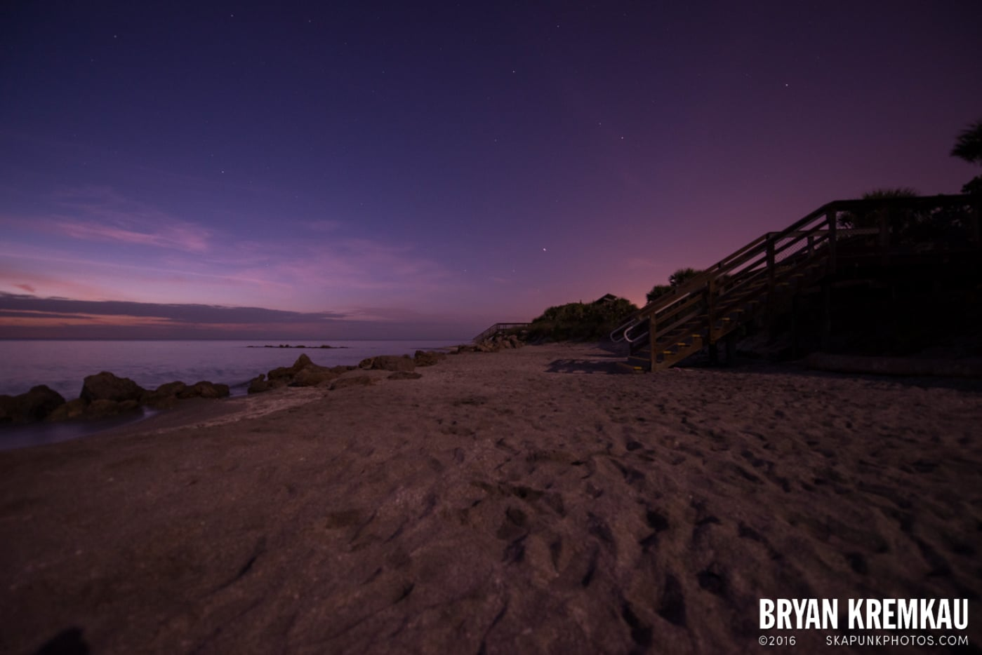 Sunsets, Astrophotography & Birds @ Venice, Florida - 10.25.14 - 11.5.14 (50)