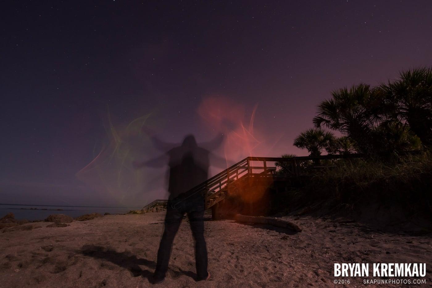 Sunsets, Astrophotography & Birds @ Venice, Florida - 10.25.14 - 11.5.14 (35)