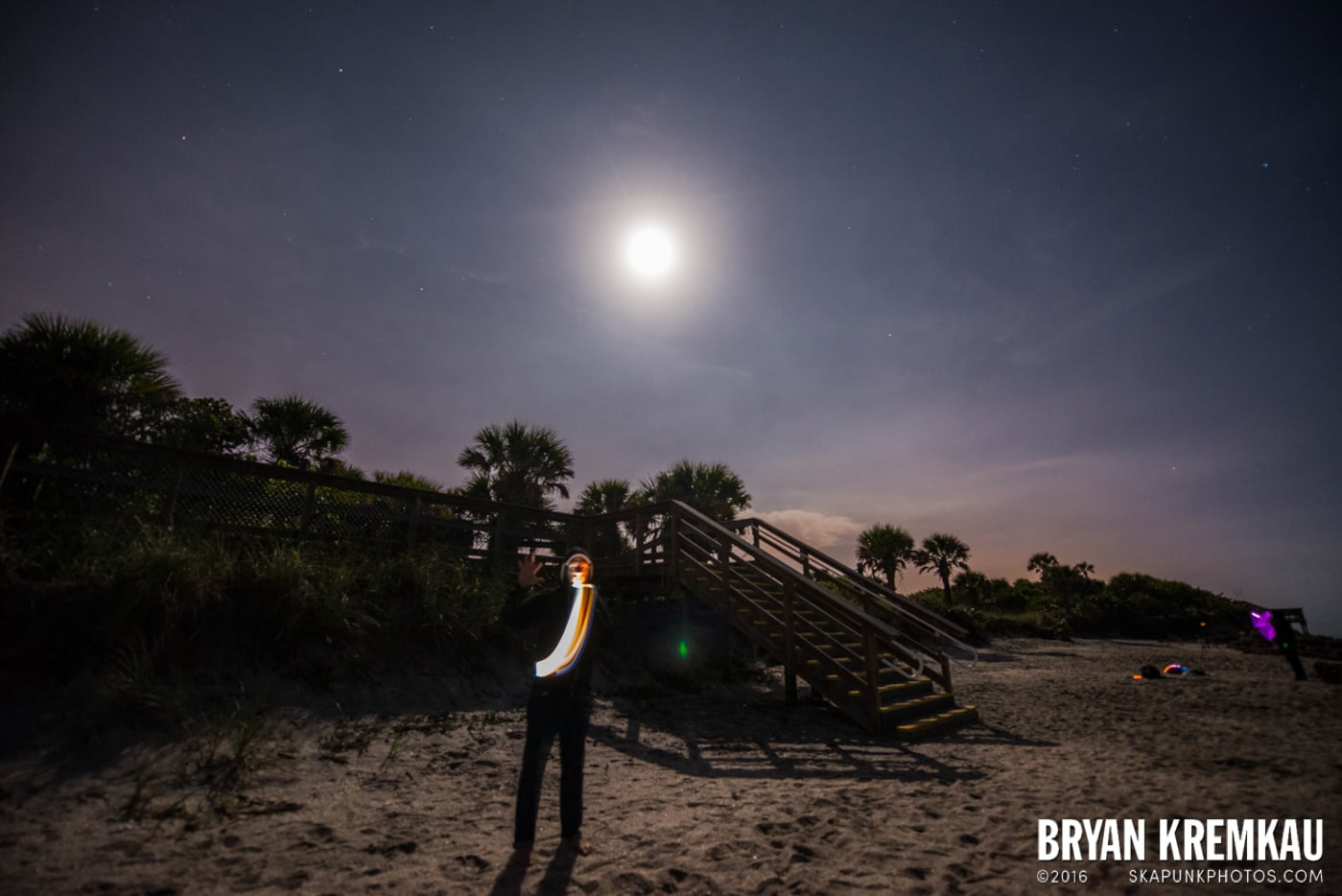 Sunsets, Astrophotography & Birds @ Venice, Florida - 10.25.14 - 11.5.14 (30)