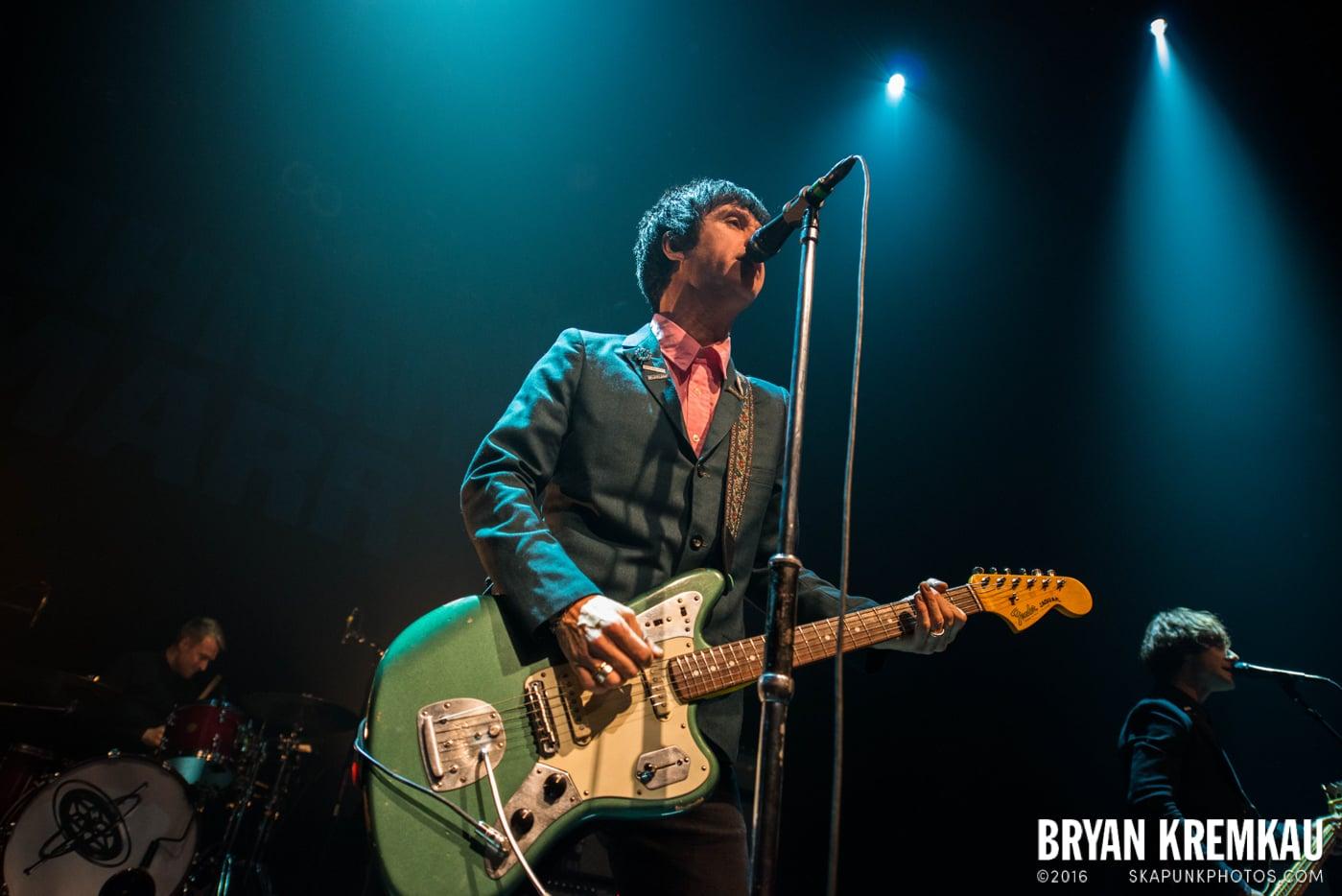 Johnny Marr @ Gramercy Theatre, NYC - 11.12.14 (17)