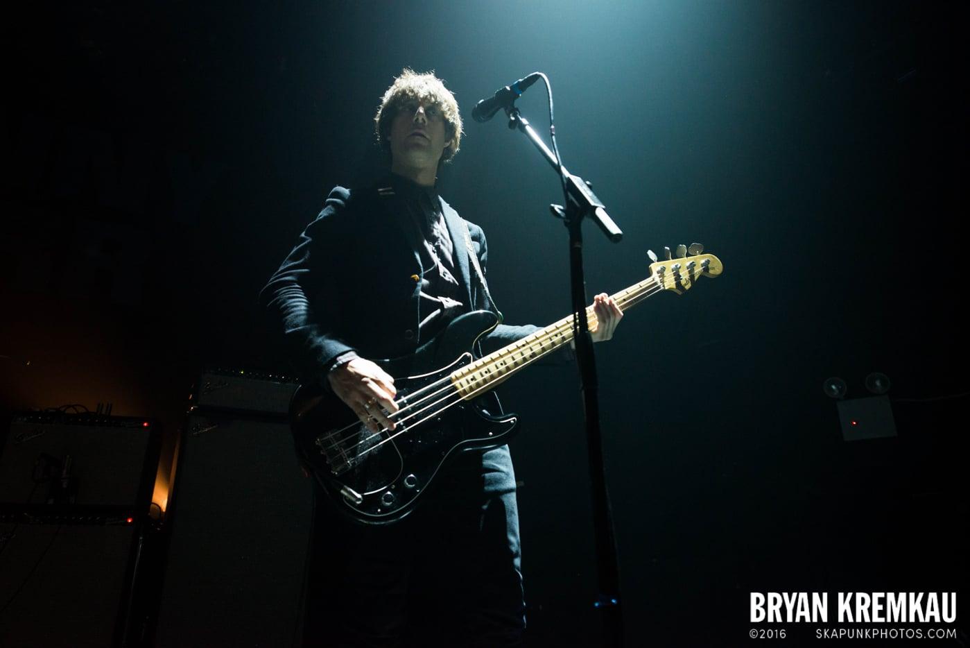 Johnny Marr @ Gramercy Theatre, NYC - 11.12.14 (13)