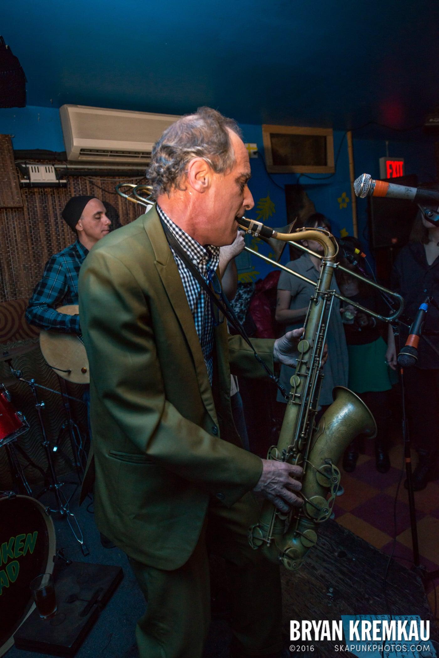 The Scofflaws @ Otto's Shrunken Head, NYC - 12.5.14 (19)