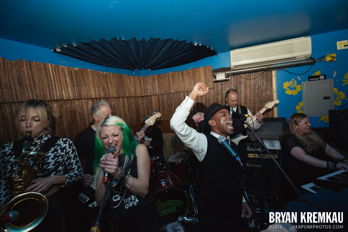 Rude Boy George @ Otto's Shrunken Head, NYC - 12.5.14 (23)