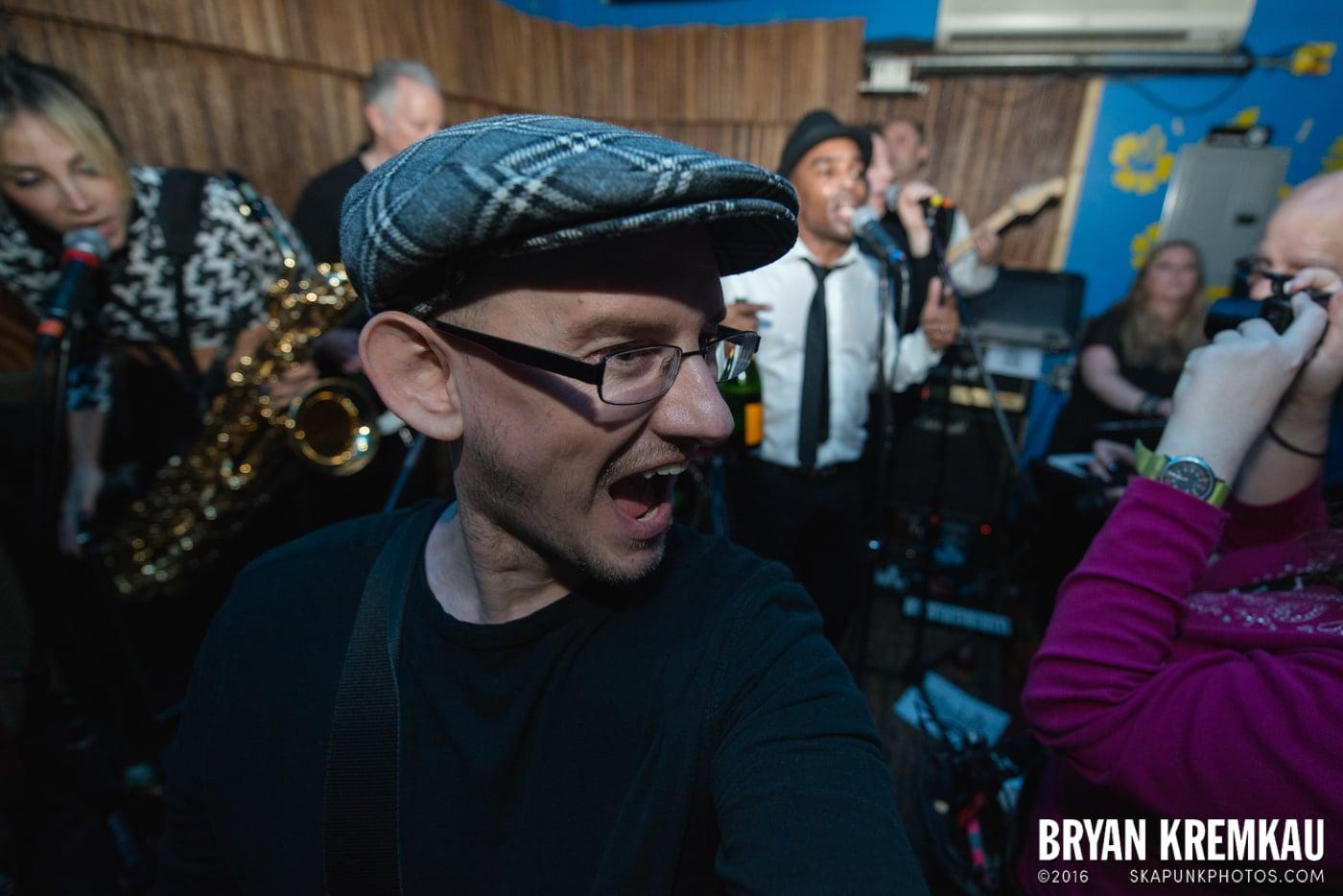 Rude Boy George @ Otto's Shrunken Head, NYC - 12.5.14 (16)