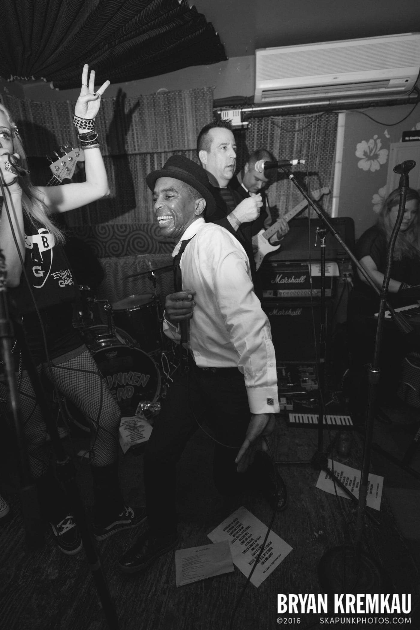 Rude Boy George @ Otto's Shrunken Head, NYC - 12.5.14 (8)