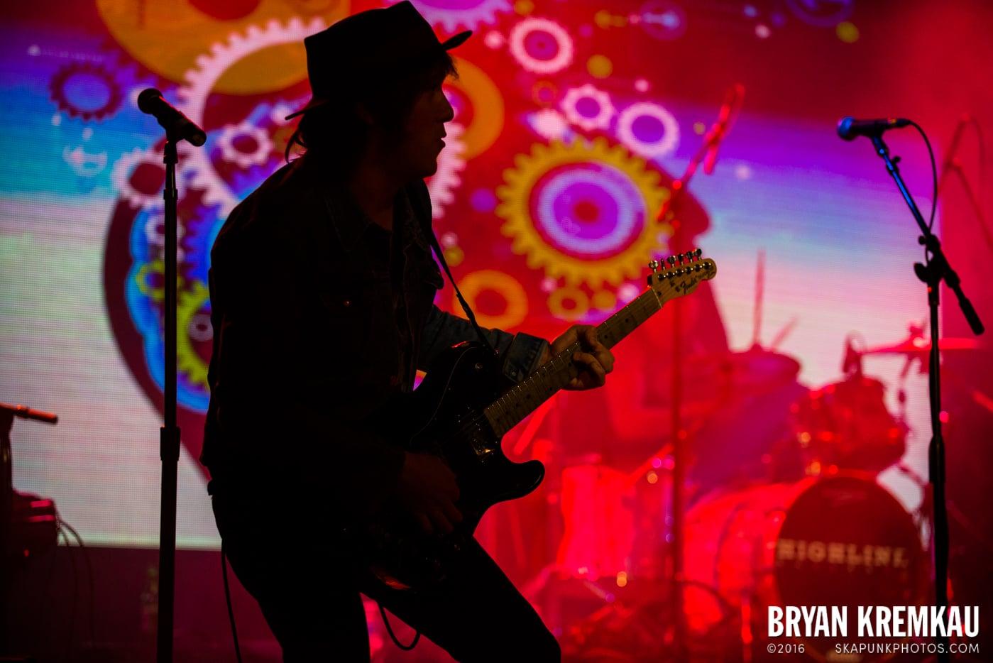 Willie Nile @ Highline Ballroom, NYC - 12.26.14 (79)