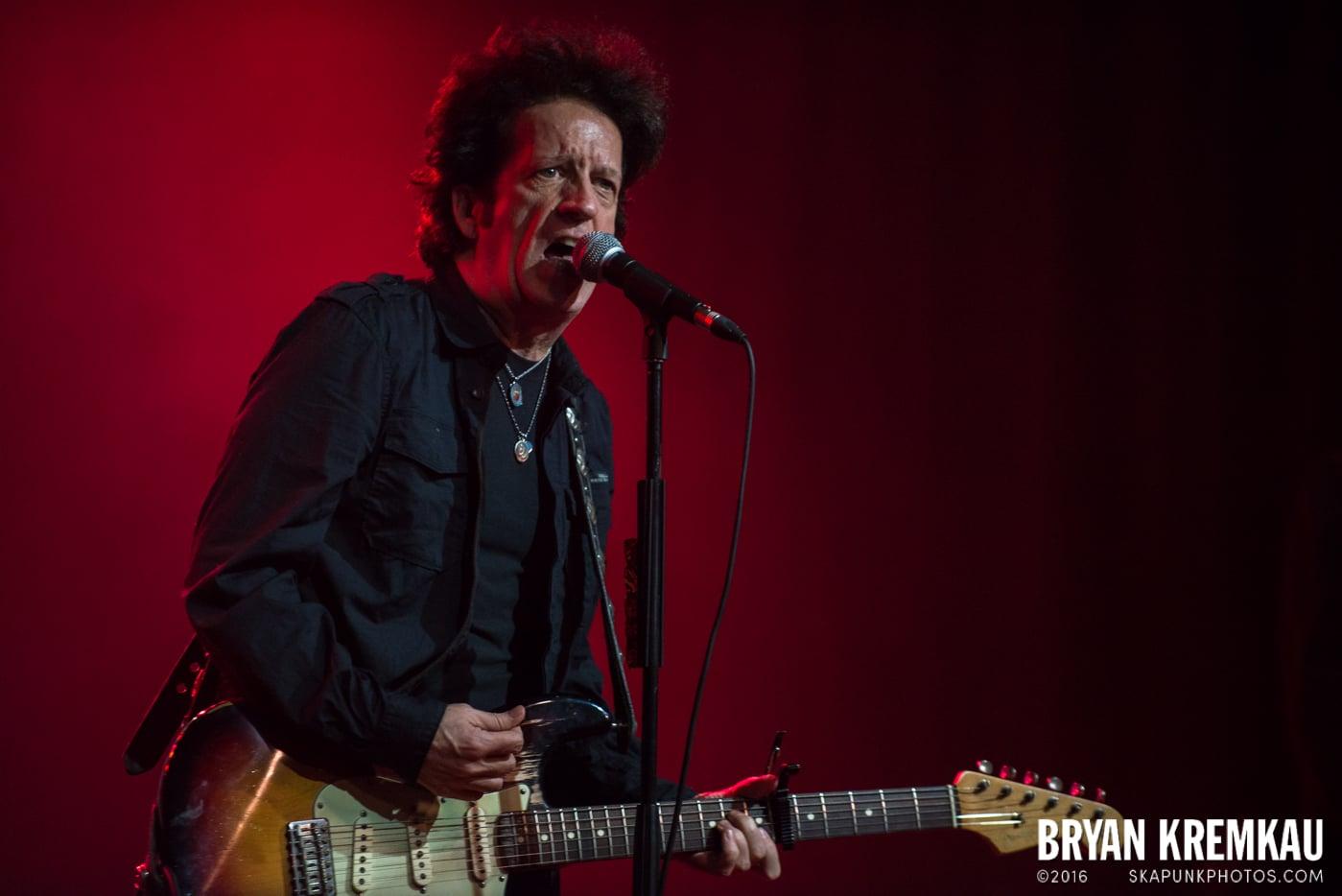 Willie Nile @ Highline Ballroom, NYC - 12.26.14 (77)