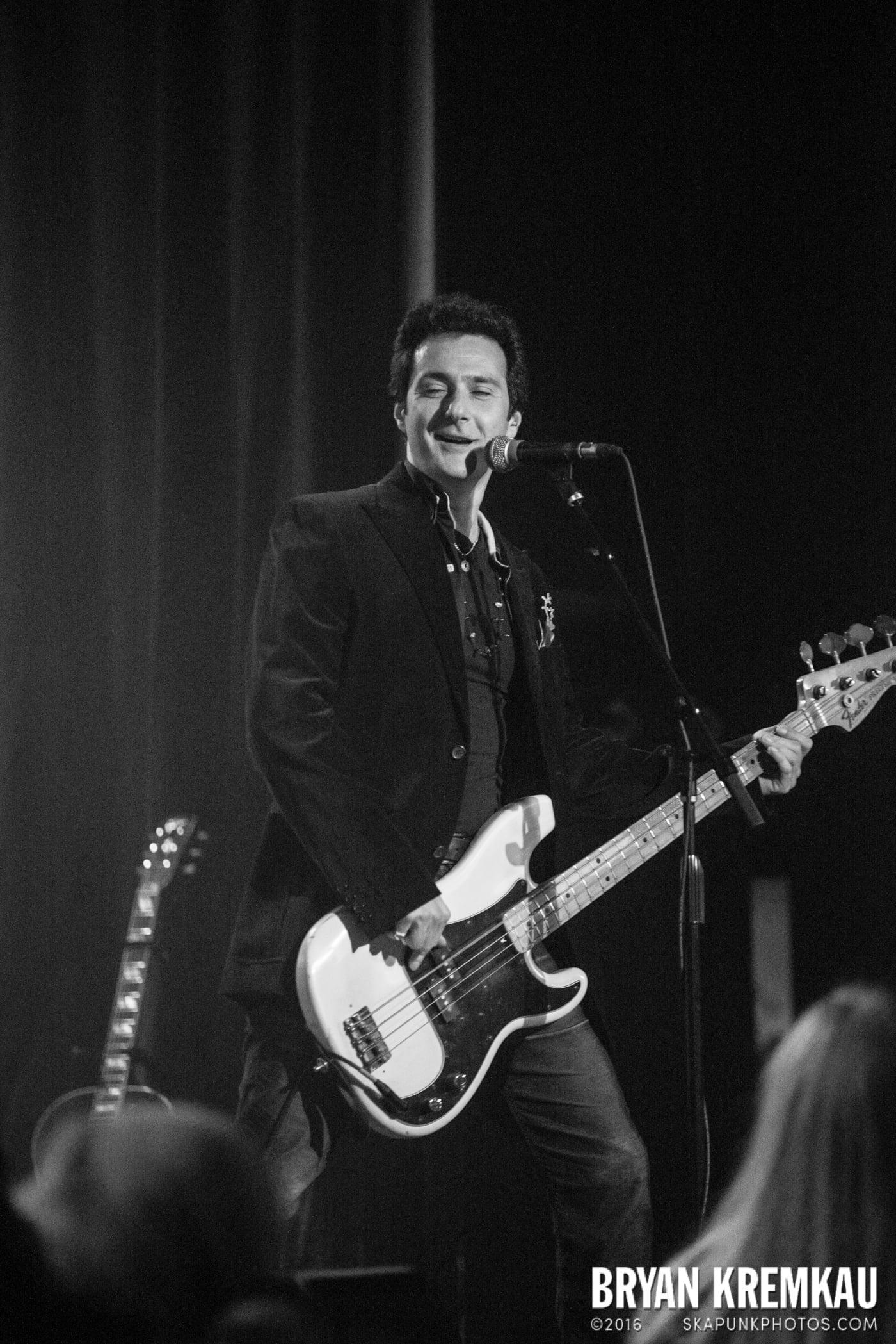Willie Nile @ Highline Ballroom, NYC - 12.26.14 (75)