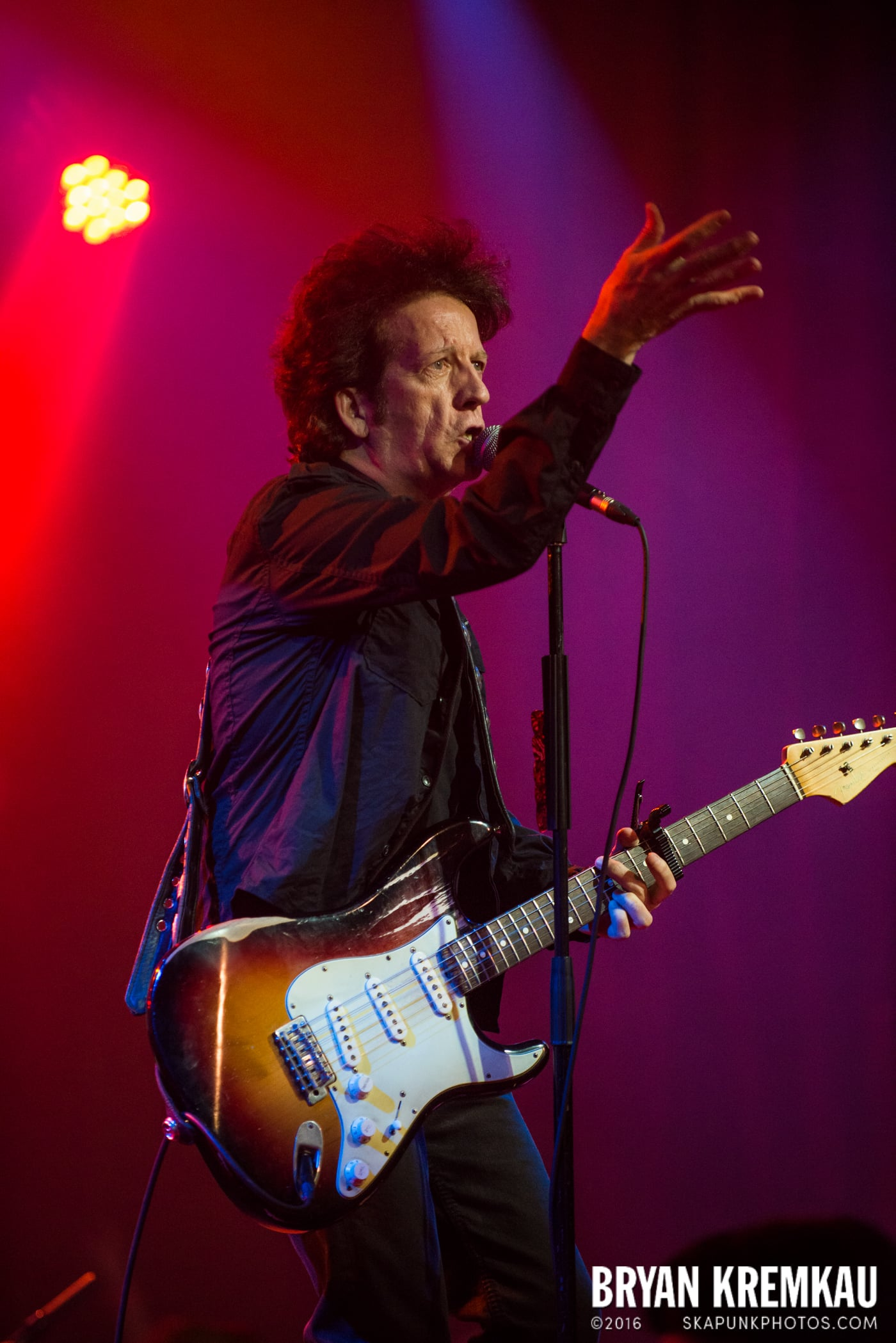 Willie Nile @ Highline Ballroom, NYC - 12.26.14 (74)