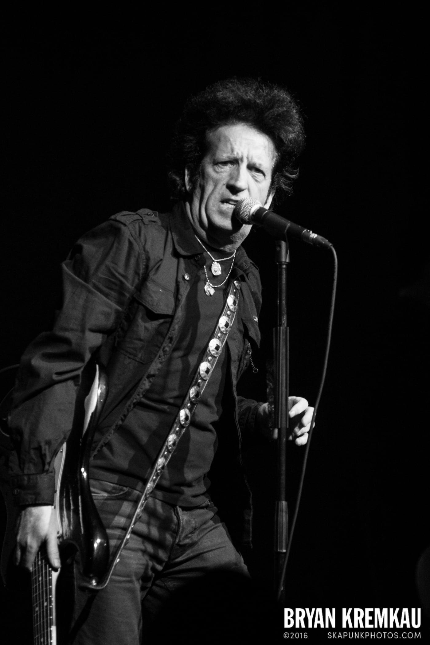 Willie Nile @ Highline Ballroom, NYC - 12.26.14 (70)