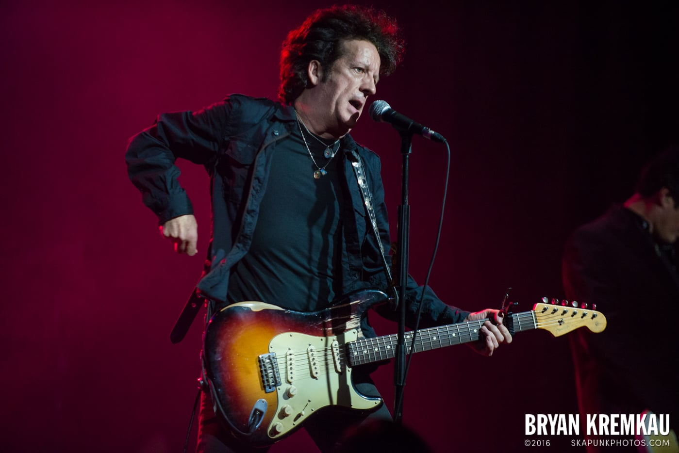 Willie Nile @ Highline Ballroom, NYC - 12.26.14 (62)