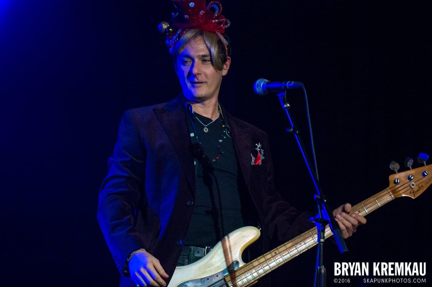 Willie Nile @ Highline Ballroom, NYC - 12.26.14 (56)