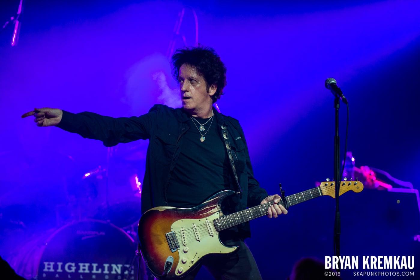 Willie Nile @ Highline Ballroom, NYC - 12.26.14 (45)