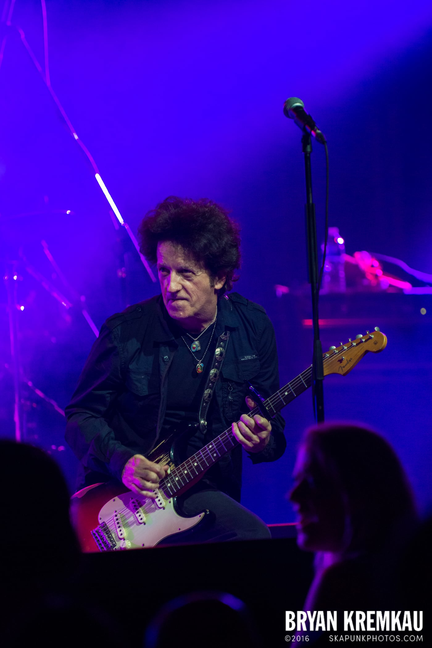 Willie Nile @ Highline Ballroom, NYC - 12.26.14 (44)