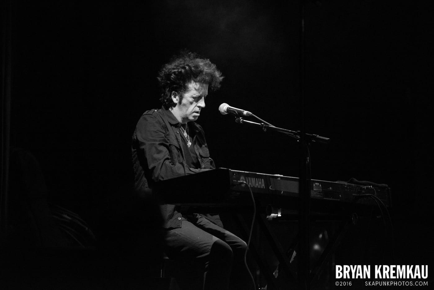 Willie Nile @ Highline Ballroom, NYC - 12.26.14 (32)